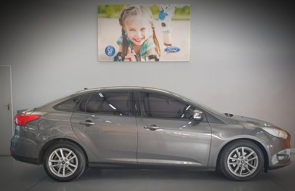 2016 Ford Focus 1.5 Ecoboost Trend Auto Gauteng Pretoria_0