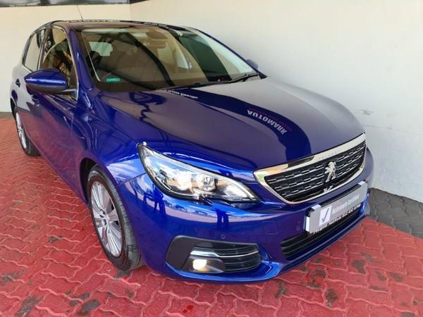 2019 Peugeot 308 1.2T Puretech Allure Auto Gauteng Pretoria_0