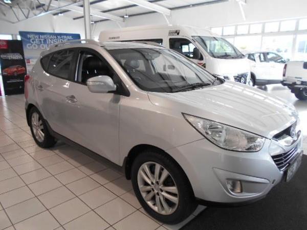 2012 Hyundai iX35 2.0 Gls  Western Cape Cape Town_0