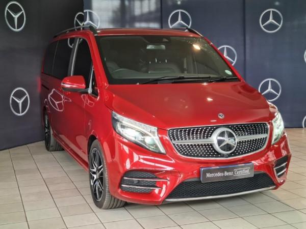 2020 Mercedes-Benz V-Class V300d Exclusive Gauteng Bedfordview_0