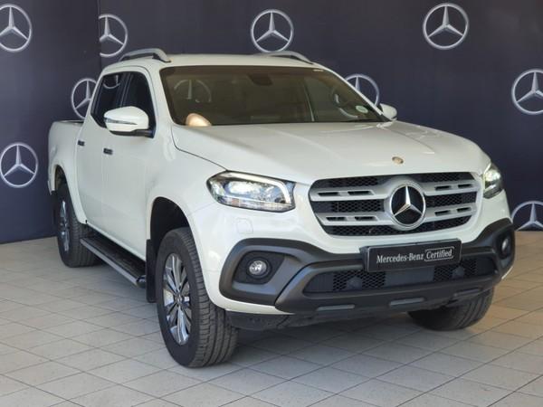 2020 Mercedes-Benz X-Class X250d Progressive Auto Gauteng Johannesburg_0