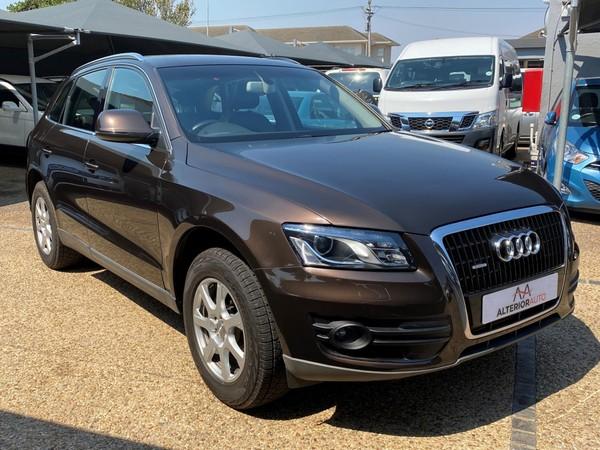 2011 Audi Q5 2.0 Tdi Quattro  Western Cape Milnerton_0