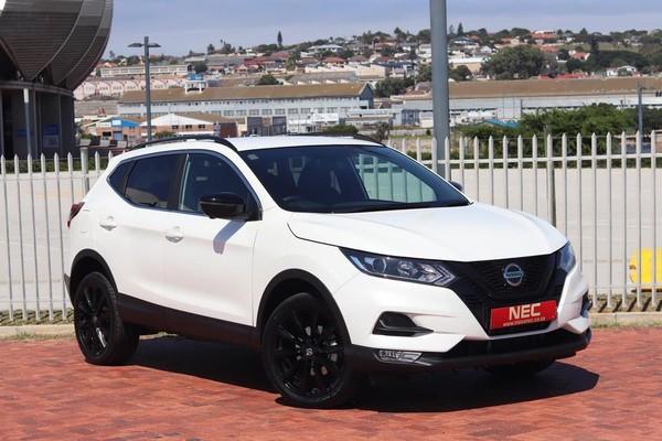 2021 Nissan Qashqai 1.2T Midnight CVT Eastern Cape Port Elizabeth_0