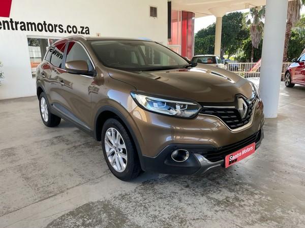 2018 Renault Kadjar 1.5 dCi Dynamique Kwazulu Natal Durban_0