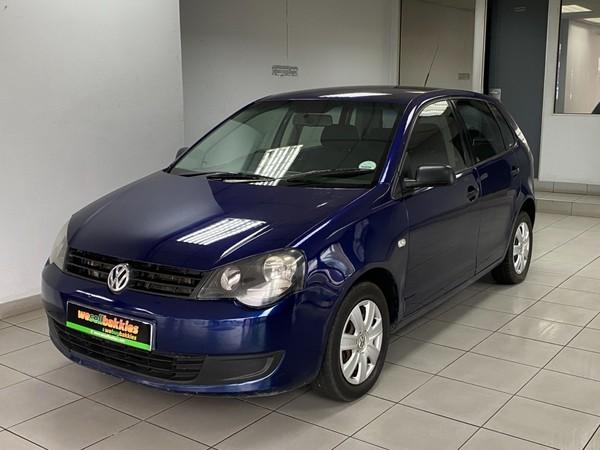 2013 Volkswagen Polo Vivo 1.4 Gauteng Pretoria West_0