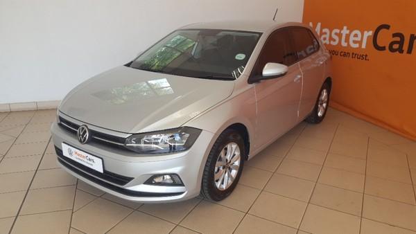 2020 Volkswagen Polo 1.0 TSI Comfortline DSG Limpopo Mokopane_0