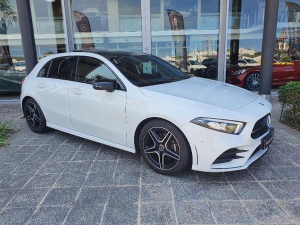 2019 Mercedes-Benz A-Class A 200 Auto Western Cape Somerset West_0