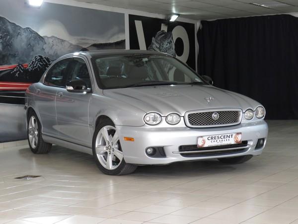 2008 Jaguar X-Type 2.2d Se At  Kwazulu Natal Pietermaritzburg_0