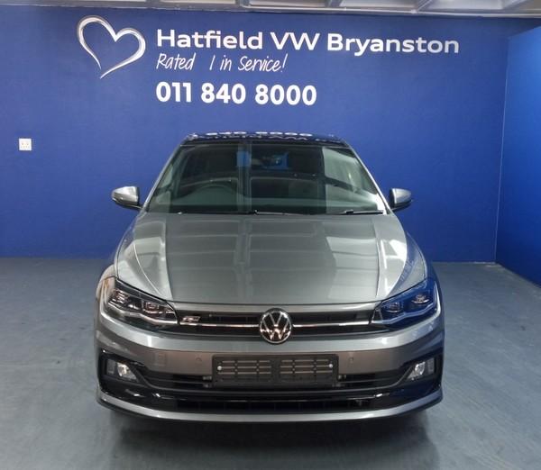 2021 Volkswagen Polo 1.0 TSI Comfortline DSG Gauteng Bryanston_0