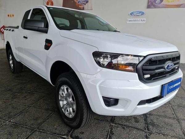 2020 Ford Ranger 2.2TDCi XL PU SUPCAB Gauteng Boksburg_0