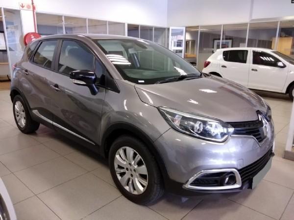 2016 Renault Captur 900T Dynamique 5-Door 66KW Kwazulu Natal Durban_0