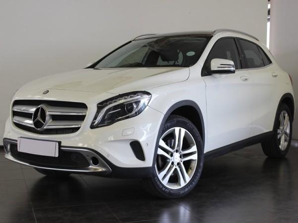 2015 Mercedes-Benz GLA 220 CDI Auto Gauteng Boksburg_0