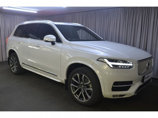 2017 Volvo XC90 D5 Inscription AWD Gauteng Roodepoort_0