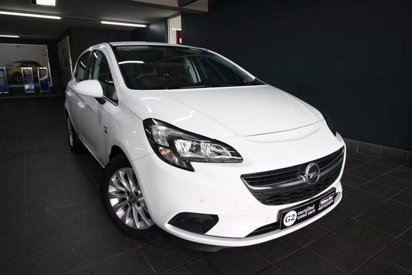 2019 Opel Corsa 1.0T Ecoflex 120 Year ED Eastern Cape Port Elizabeth_0