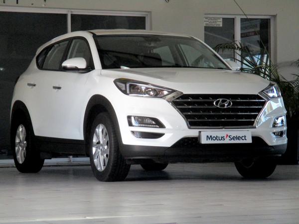 2019 Hyundai Tucson 2.0 Premium Auto Western Cape George_0