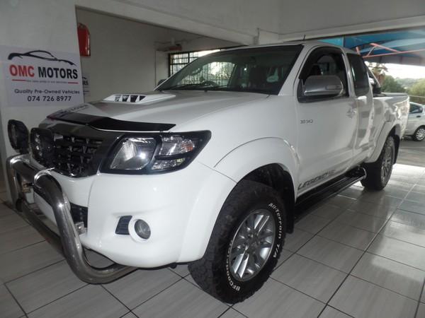 2015 Toyota Hilux 3.0D-4D LEGEND 45 XTRA CAB PU Gauteng Johannesburg_0