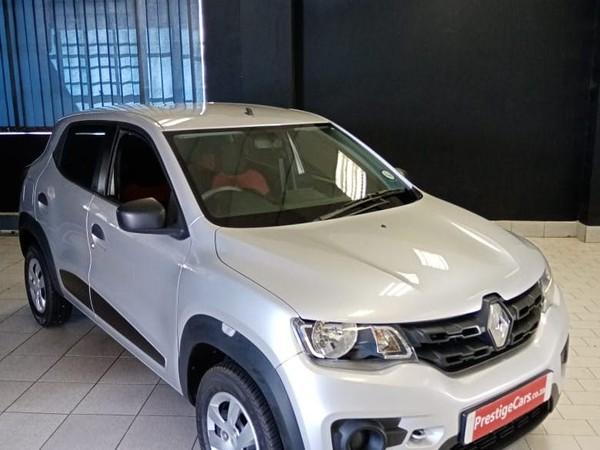 2019 Renault Kwid 1.0 Expression 5-Door Kwazulu Natal Pinetown_0