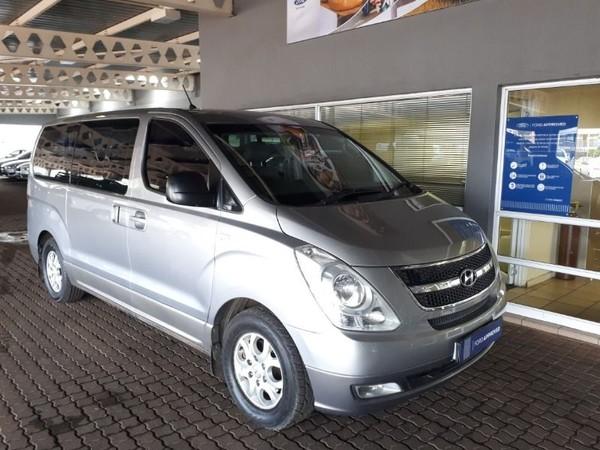 2014 Hyundai H1 2.5 Crdi Wagon At  Mpumalanga Witbank_0