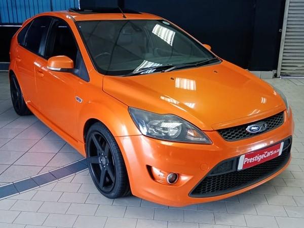 2011 Ford Focus 2.5 St 5dr  Kwazulu Natal Pinetown_0