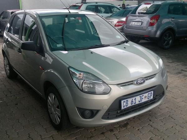 2012 Ford Figo 1.4 Tdci Ambiente  Gauteng Randburg_0