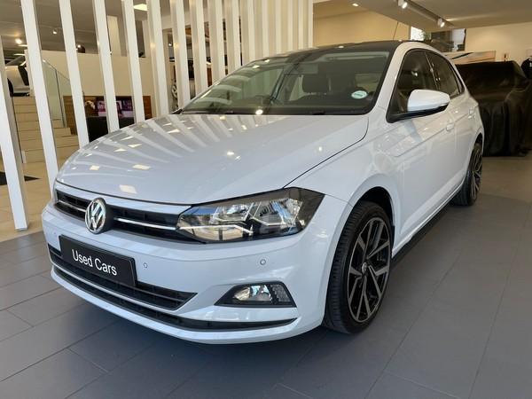 2020 Volkswagen Polo 1.0 TSI Comfortline DSG Western Cape Paarl_0