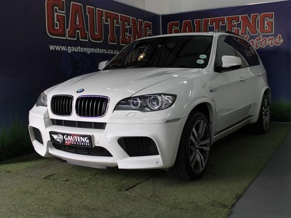 2010 BMW X5 M  Gauteng Pretoria_0