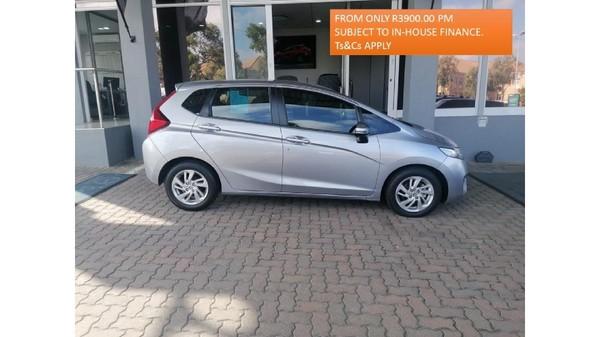 2019 Honda Jazz 1.5 Elegance CVT Gauteng Four Ways_0