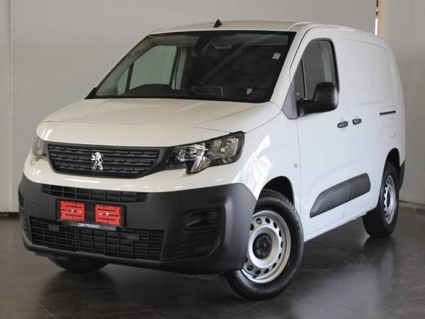 2021 Peugeot Partner 1.6 Hdi Fc Pv  Gauteng Boksburg_0