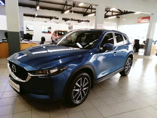 2018 Mazda CX-5 2.0 Dynamic Auto Kwazulu Natal Pinetown_0