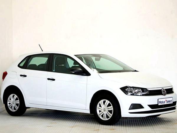 2020 Volkswagen Polo 1.0 TSI Trendline Western Cape Brackenfell_0