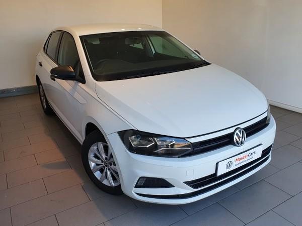 2018 Volkswagen Polo 1.0 TSI Trendline Gauteng Johannesburg_0
