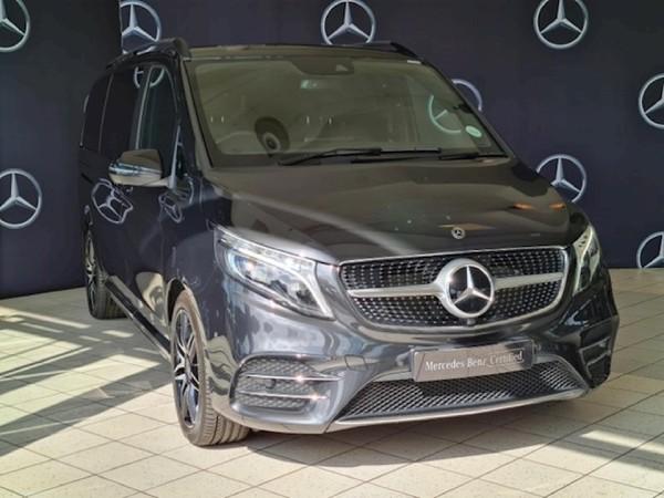 2020 Mercedes-Benz V-Class V300d Exclusive Gauteng Johannesburg_0