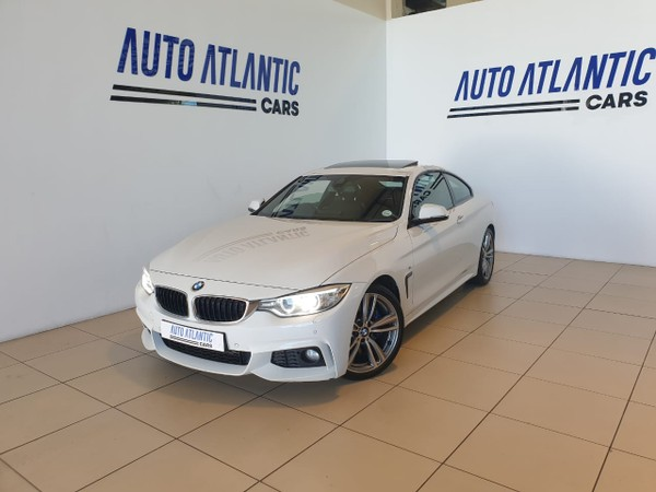 2014 BMW 4 Series 428i Coupe M Sport Auto Western Cape Cape Town_0