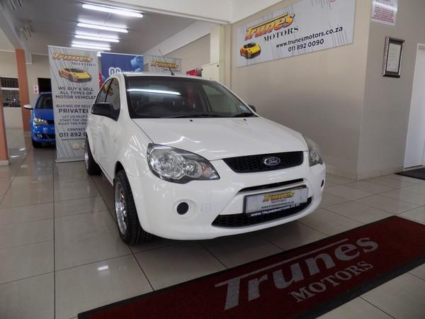 2014 Ford Ikon 1.6 Ambiente  Gauteng Boksburg_0