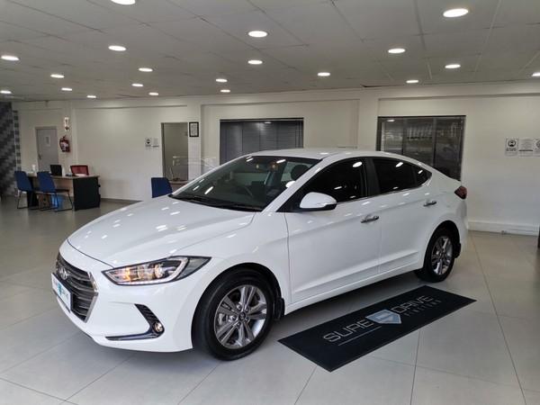 2018 Hyundai Elantra 1.6 Executive Auto Kwazulu Natal Pinetown_0