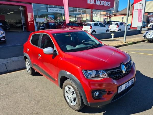 2020 Renault Kwid 1.0 Dynamique 5-Door AMT Kwazulu Natal Pietermaritzburg_0