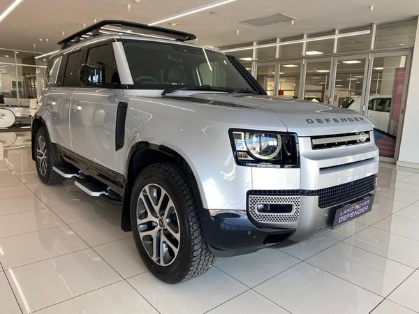 2021 Land Rover Defender 110 D240 SE 177kW Free State Bloemfontein_0