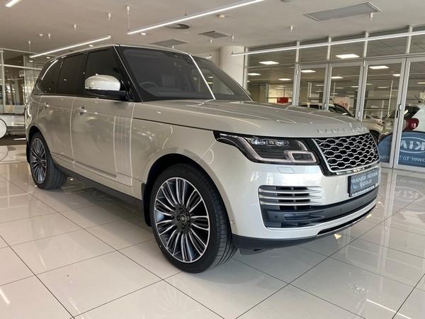 2021 Land Rover Range Rover 5.0 Vogue SE 386KW Free State Bloemfontein_0