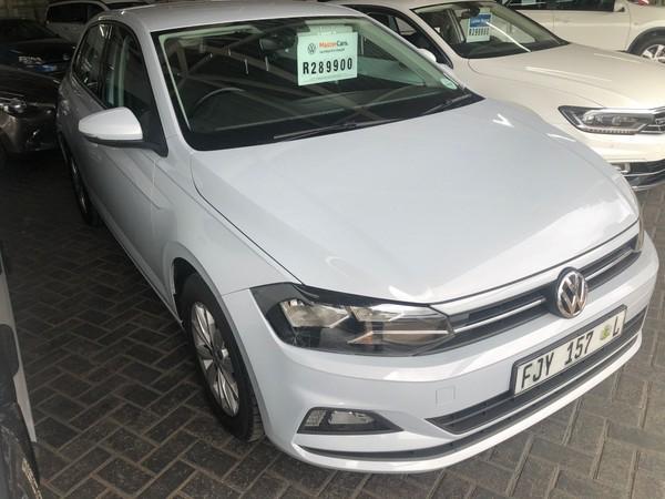 2020 Volkswagen Polo 1.0 TSI Comfortline Limpopo Tzaneen_0