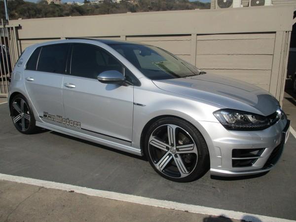 2016 Volkswagen Golf GOLF VII 2.0 TSI R DSG Kwazulu Natal Durban_0