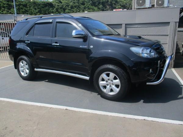 2008 Toyota Fortuner 3.0d-4d Raised Body  Kwazulu Natal Durban_0