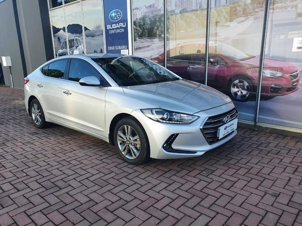 2017 Hyundai Elantra 1.6 Executive Gauteng Centurion_0