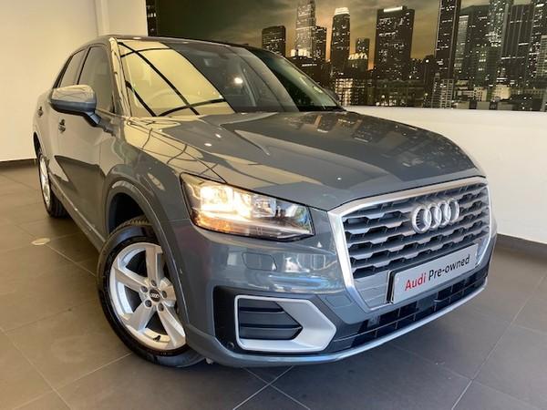 2018 Audi Q2 2.0 TDI Sport Stronic Free State Bloemfontein_0