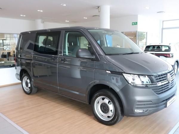 2021 Volkswagen Transporter T6.1 Crewbus 2.0BiTDi SWB 146kW 4Mot DSG 5-Seat Western Cape Parow_0