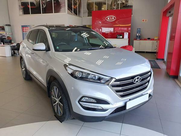 2016 Hyundai Tucson 2.0 Elite Auto Free State Bethlehem_0