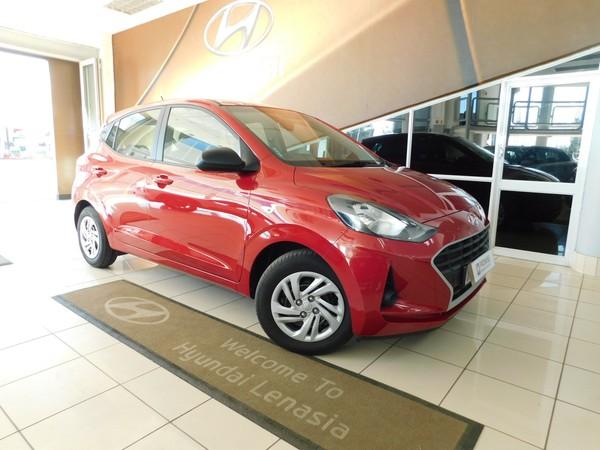 2021 Hyundai Grand i10 1.0 Motion Auto Gauteng Lenasia_0