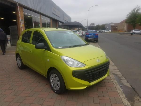 2019 Hyundai Atos 1.1 Motion Gauteng Benoni_0