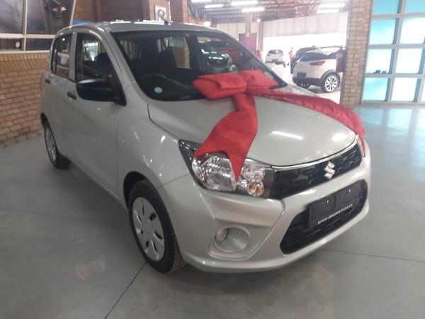 2019 Suzuki Celerio 1.0 GA Limpopo Mokopane_0