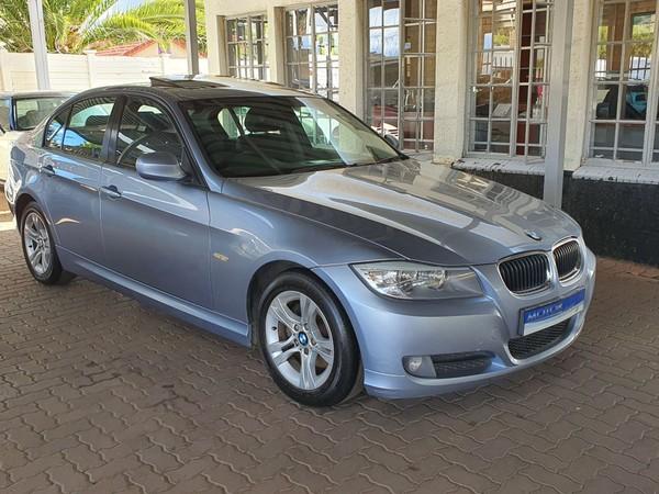 2011 BMW 3 Series 320d Exclusive e90  Gauteng Centurion_0