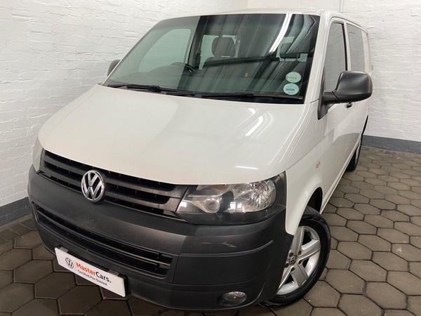 2015 Volkswagen Transporter T5 Cbus 2.0 Bitdi Swb 132 Kw Dsg Fc Pv  Kwazulu Natal Durban_0